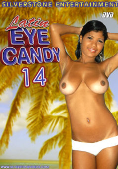 Latin Eye Candy #14