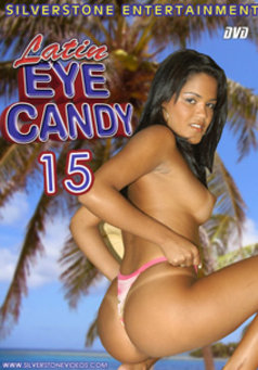 Latin Eye Candy #15
