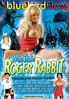 Who Stole Roger Rabbit #1