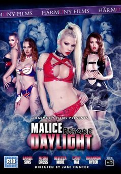 Malice Before Daylight #1