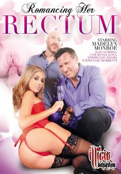 Romancing The Rectum #1