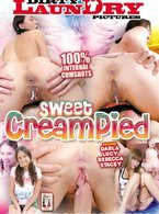 Sweet Creampied #1