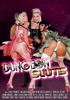 Dungeon Sluts #1