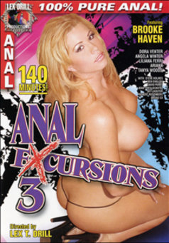 Anal Excursion #3