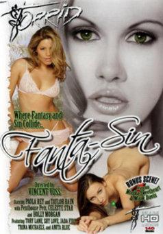 Fanta-Sin #1