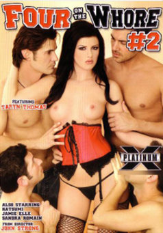 Four on the Whore #2