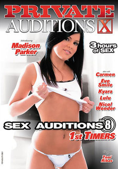 Private Sex Auditions #8