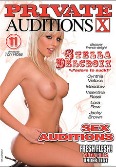 Private Sex Auditions #11