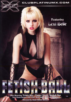 Fetish Ball #1
