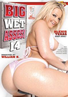 Big Wet Asses #14