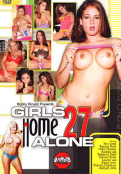 Girls home alone #27