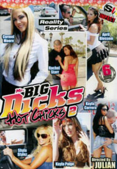 Mr Big Dicks Hot Chicks #2