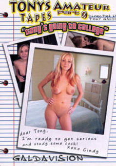 Tonys Amateur Tapes #9