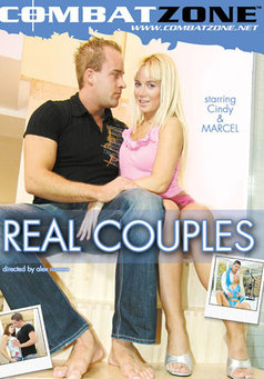 Real Couples #1