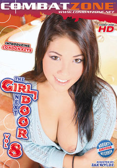 The Girl Next Door #8