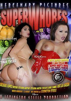 Superwhores #13