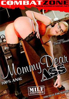 Mommy Dear Ass #1