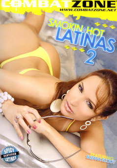 Smokin Hot Latinas #2