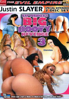 Big Booty Revenge #3
