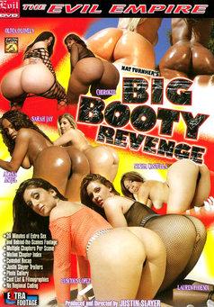 Big Booty Revenge #1