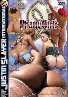 Phatty Girls #9