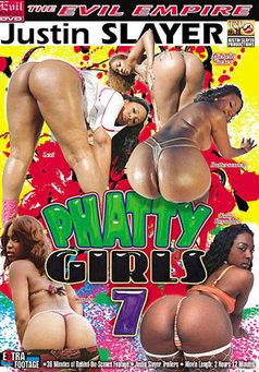 Phatty Girls #7