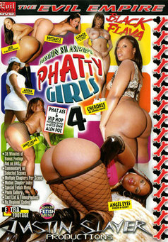 Phatty Girls #4