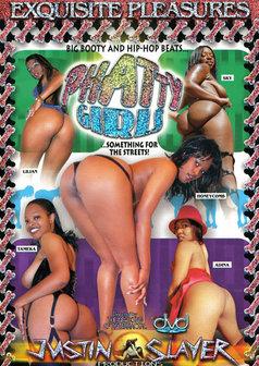 Phatty Girls #1