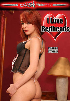 I Love Redheads #1