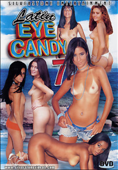 Latin Eye Candy #7