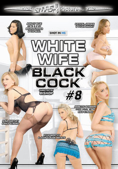 White Wife Black Cock #8