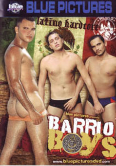 Barrio Boys #1