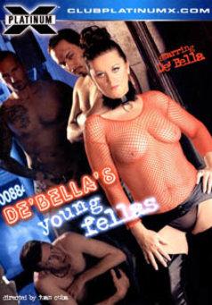 De Bella's Young fellas #1