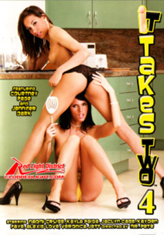 It Takes Two #4