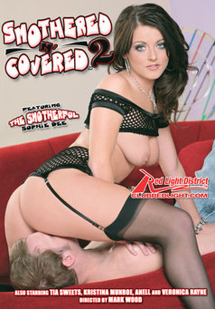 Smothered N'covered #2