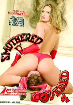 Smothered N'covered #4