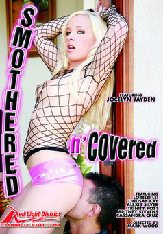 Smothered N' Covered #1