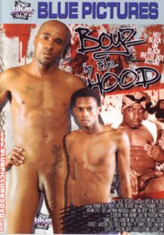 Boyz in the Hood #1