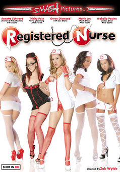 Registered Nurse #1