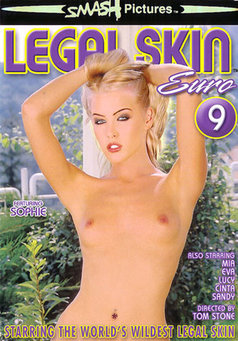 Legal Skin #9