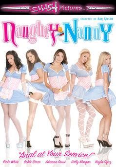Naughty Nanny #1