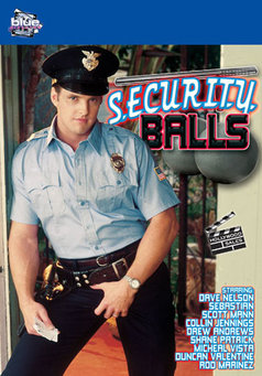 Security Balls #1