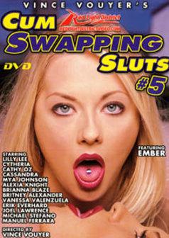 Cum Swapping Sluts #5