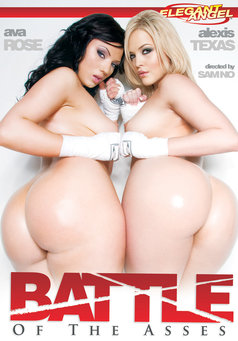 Battle of the Asses #1