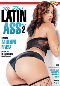 Up That Latin Ass #2