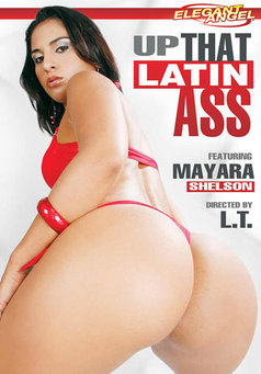 Up That Latin Ass #1