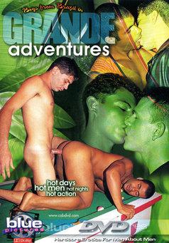 Grande Adventures #1
