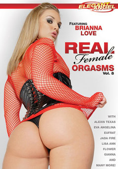 Real Female Orgasms #8