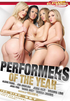 Performers of the Year 2008 #1