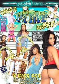 Under Pimp Arrest #1